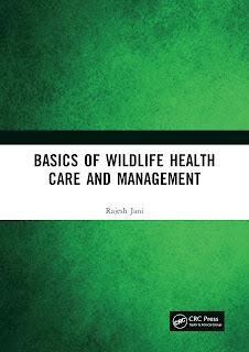 Basics of Wildlife Health Care and Management