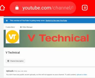 youtube-channel-description
