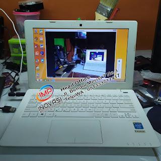 Jasa service laptop untuk daring, servis laptop suara tidak keluar, service kamera tidak bisa surabaya