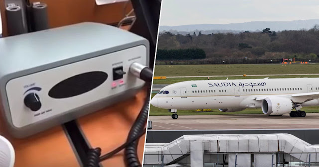 Plane forced to turn around after mother forgets baby at airport
