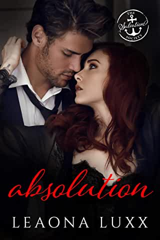 Absolution by Leaona Luxx