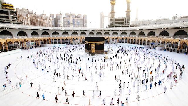 Haji 2020 Sukses Digelar, Ibadah Umroh Insya Allah Bakal Dibuka Secepatnya