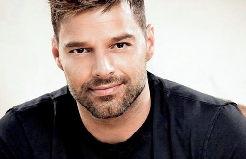 Ricky Martin - Midis