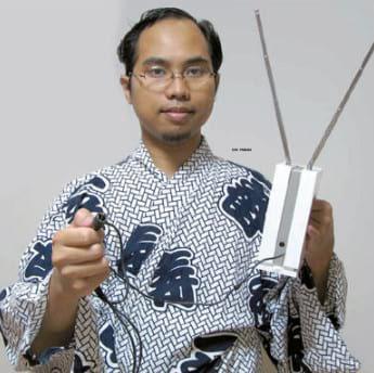 orang cerdik indonesia sepanjang sejarah