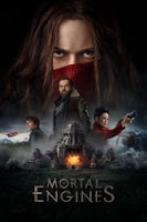 Download Mortal Engines (2018) Full Movie
