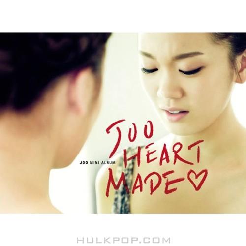 JOO – Heartmade – EP