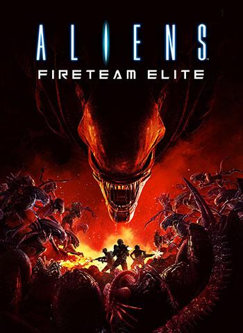 تحميل لعبة Aliens Fireteam Elite