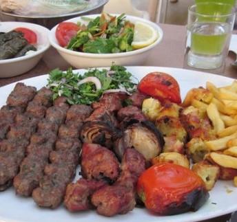 مطاعم الكويت الذ واشهى الاطباق