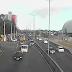 Av. Lima e Silva com trânsito intenso