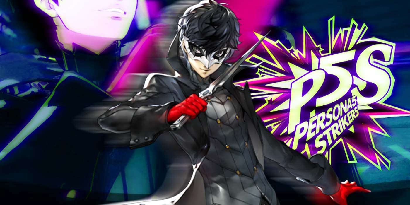 Persona 5 Strikers - Guide To Desires, Powerful Enemies And Nefarious Shadows