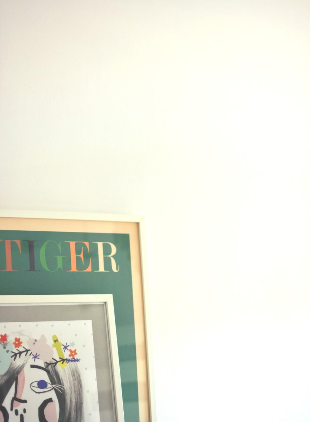"""projekt """"POKÓJ BRATA I SIOSTRY"""" (cz. 4) - Białe ściany w pokoju dziecięcym?!"""