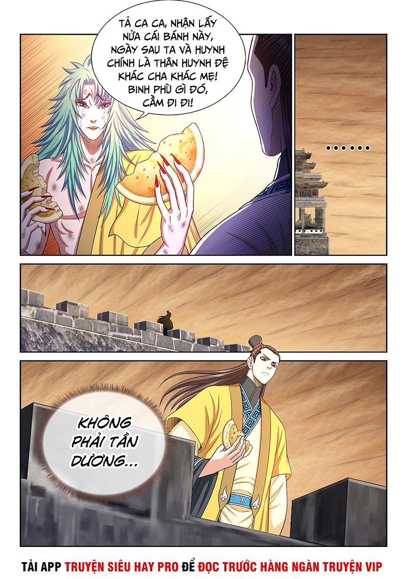 Ta Là Đại Thần Tiên chap 317 - Trang 17