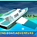 Flying Yacht Boat Simulator