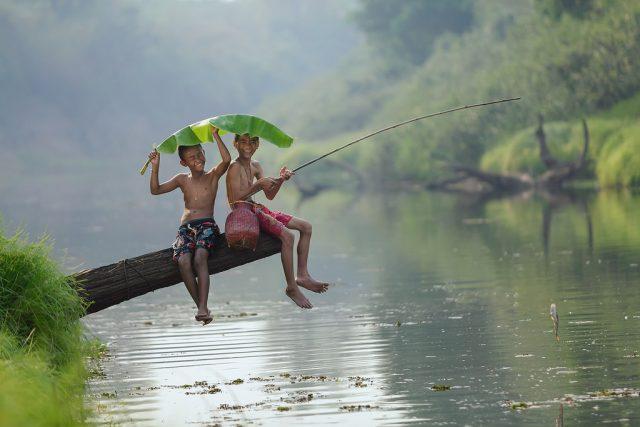 Membedakan Hujan yang Bermakna Azab dan Kebaikan