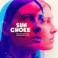 Poster Sun Choke 2015
