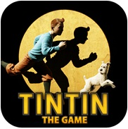 Download Game The Adventures of Tintin Apk+Data v1.1.2 for Android
