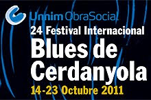 Yardbirds, Y & T, Wishbone Ash o Devon Allman al Cerdanyola Blues