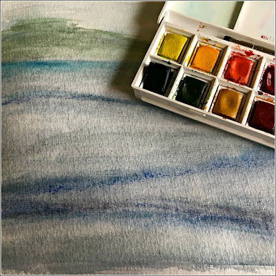 March 3, 2019 Painting with Carla