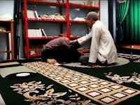 Tips Memilih Terapi Ruqyah Yang Syariah