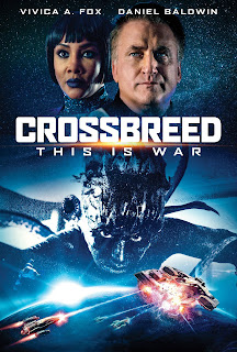Crossbreed Poster