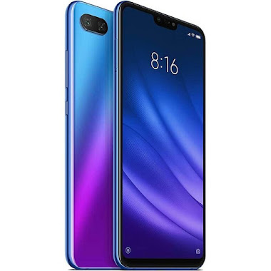 Xiaomi Mi 8 Lite 64G azul