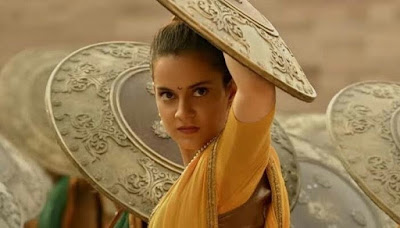 kangana Ranut announced new movie Manikarnika returns : The legend of Didda