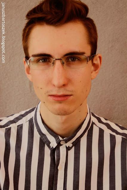 Okulary to nieodłączny element wizerunku