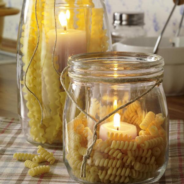 Cosas de palmichula decorar con frascos - Cosas para cocinar ...