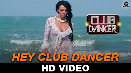 Hey Club Dancer Amit Kumar & Rimi Dhar New Bollywood Video Songs 2016 Rajbir Singh and Nisha Mavani
