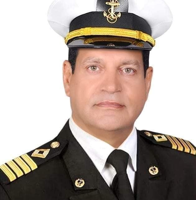 وفاة قبطان يسري سلطان