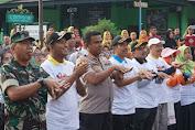 Wakil Bupati Sumenep Ajak Masarakat Menjaga Kebersihan Lingkungan