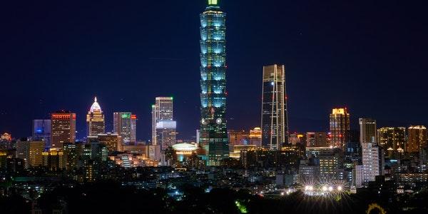 Study in Taiwan