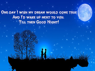 Top 10 Best Good Night Picture Sayings For Him - Best