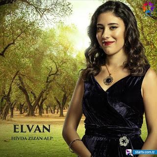 HİVDA ZİZAN ALP - ELVAN EFEOĞLU