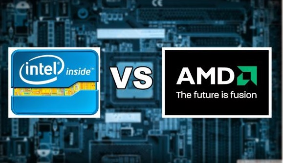 Perbedaan Intel dan AMD