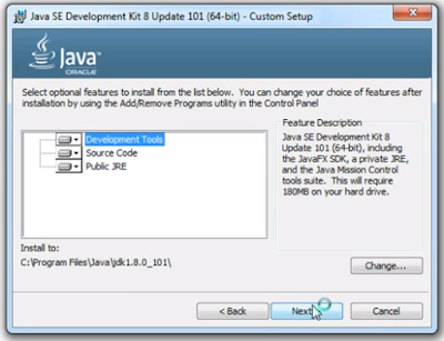 How to Install JDK and Configure it on Windows 3