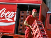 PT Coca-Cola Amatil Indonesia - Recruitment For Electrician Mei 2014