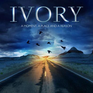 """Το τραγούδι των Ivory """"Ulysses"""" από τον δίσκο """"A Moment, a Place and a Reason"""""""