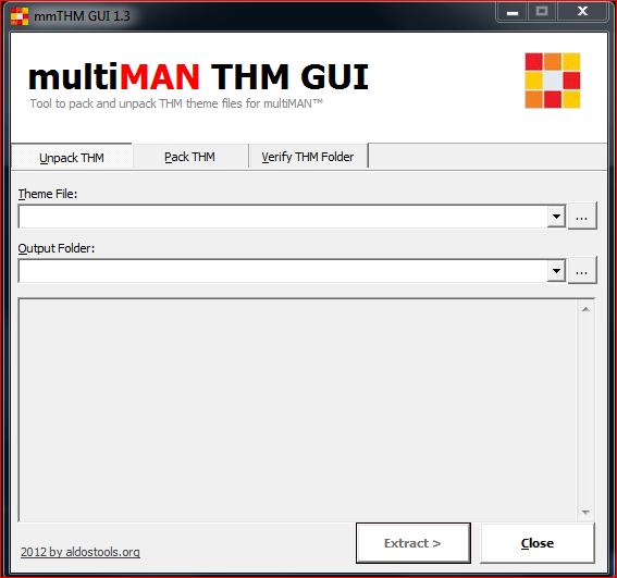 PS3 multiMAN THM GUI v1 3 1 & PS3Rip v1 1 Released - MateoGodlike