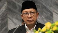 Kata KPK Soal Uang Honor di Laci Lukman Hakim