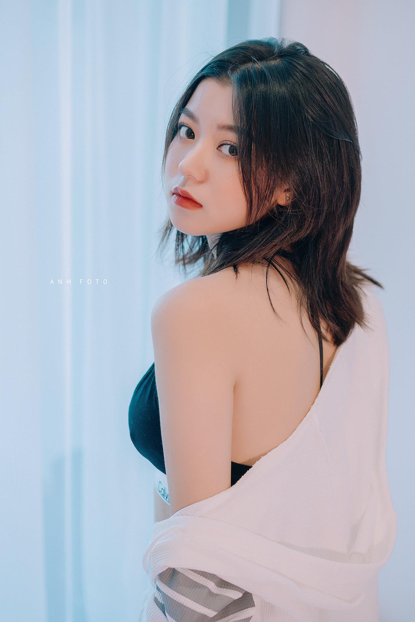 Trần Thu Trang - CHIASEANH.INFO