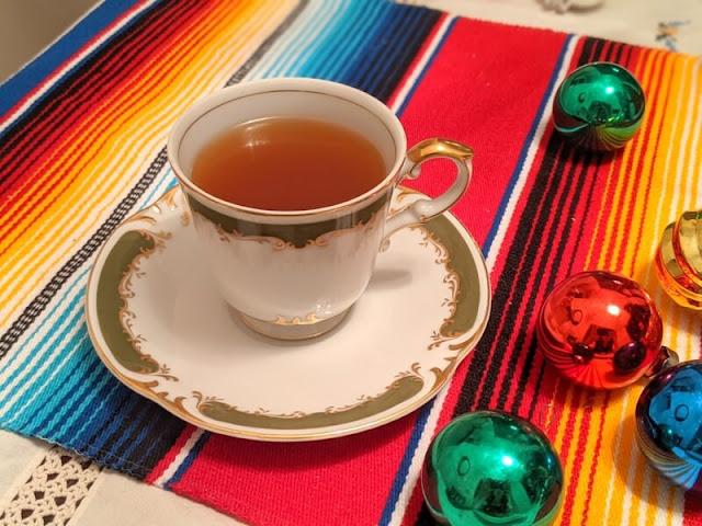 fine china from grandma