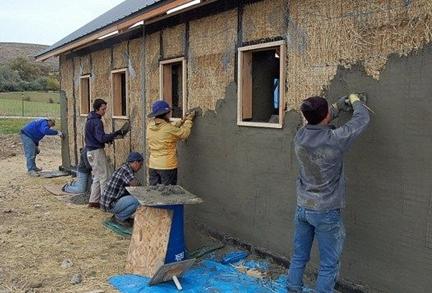 Sebelum Membangun Sebuah Rumah, Ketahui Dulu Bahan Bangunan yang Tepat untuk Rumahmu!