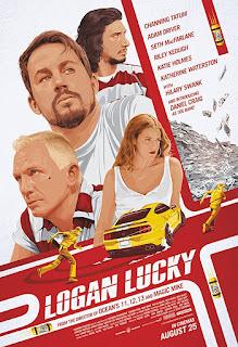 La estafa de los Logan (Logan Lucky) (2017)