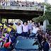 VTR Vídeo: GONZALO CASTILLO RECORRE SANTIAGO EN APOYO A LOS CANDIDATOS MUNICIPALES
