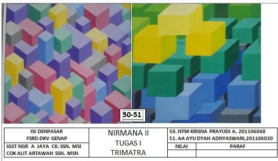 Agungjayack@ gmail.com: NIRMANA II 2012 DKV FSRD ISI DENPASAR