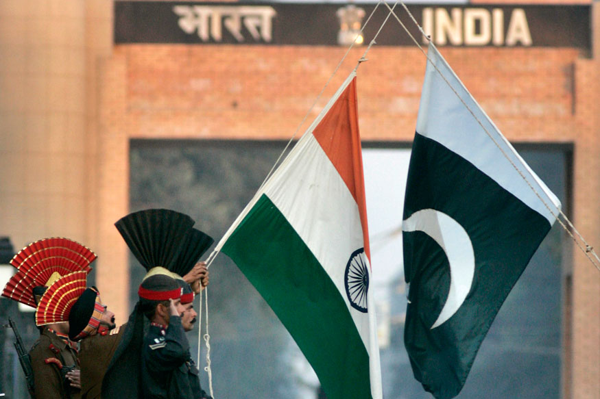 Pakistani man Jailed In India For 16 years Returns Home