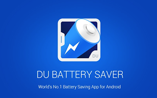 DU BATTERY SAVER AND FAST CHARGE  latest Version 4.2.0.5 for your android devices free download