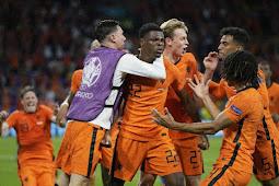 Prediksi Belanda vs Austria di Grup C Euro 2020, Susunan Pemain dan Statistik