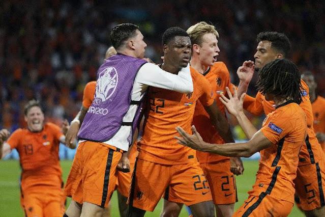 Prediksi Belanda vs Austria di Grup C Euro 2020, Susunan Pemain dan Statistik.lelemuku.com.jpg